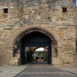 Lincoln-Castle
