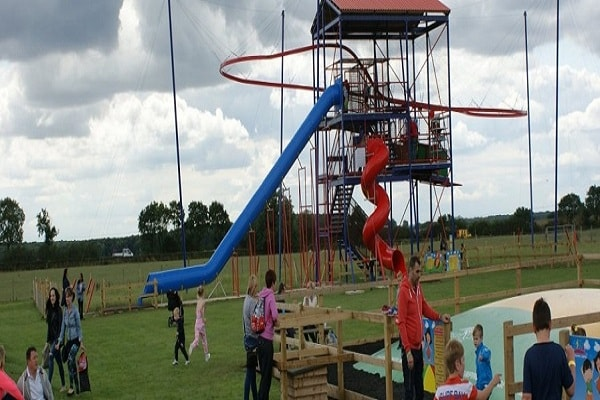 Kids & Family Activities in Lincoln, Theme Parks in Lincoln