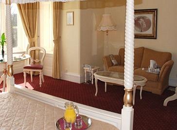 Branston Hall Hotel in Lincoln
