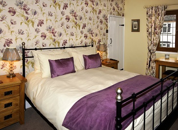 Rose Cottage Bed & Breakfast Lincoln
