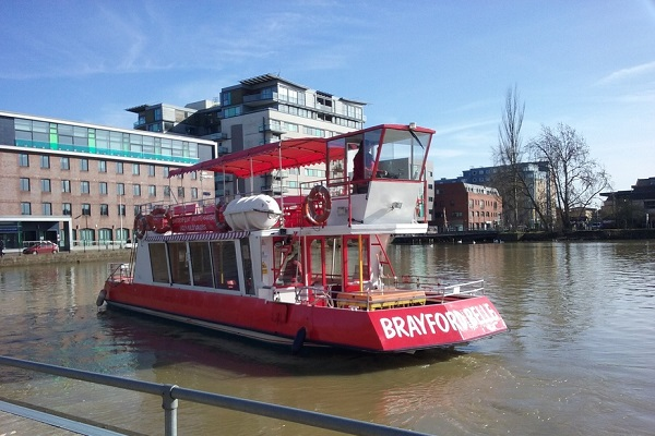 Boating and Cruises in Lincoln