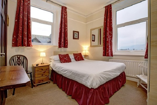 Guest Houses and Bed and Breakfast in Lincoln