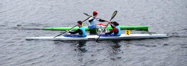 Lincoln Canoe Club
