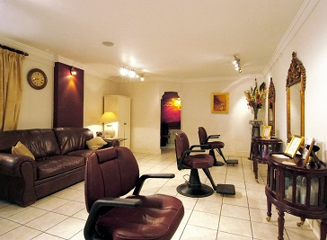 Mark Jeffs Hair and Beauty Studios in Lincoln