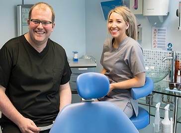 Newland Dental Care in Lincoln