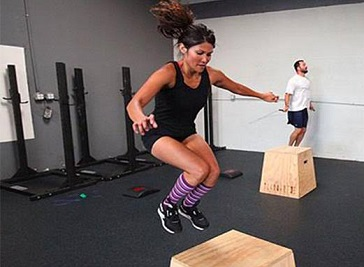 Performance Gym & Fitness in Lincoln