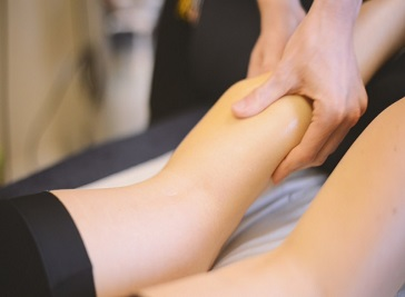 Mary Marshall Massage Therapy in Lincoln