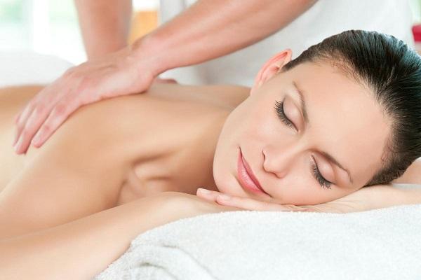 Spa & Massage in Lincoln