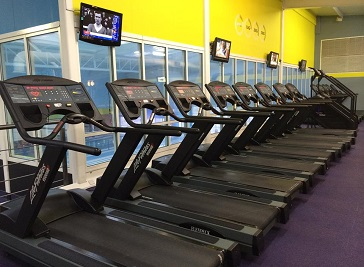 Total Fitness in Lincoln