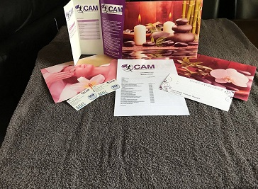 Cam Sports Massage Therapy in Lincoln