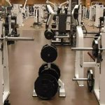 Gym and Fitness Clubs