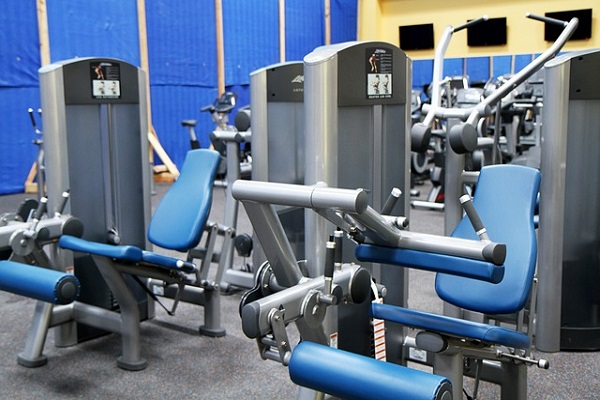 Gyms and Fitness Clubs in Lincoln