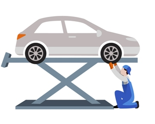 Automotive Repairs & Services