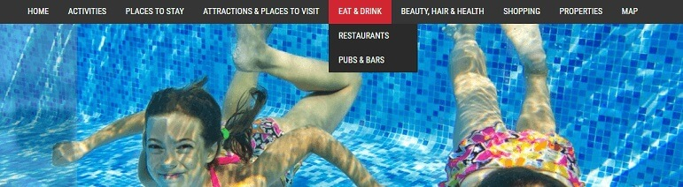 Drop Down menus Advertise with us What's on in Lincoln