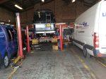 J M Motors Garage Lincoln